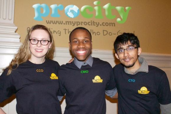 Procity Team