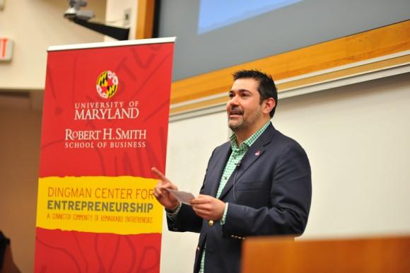 Jay Sunny Baja, Founder & CEO of DMI