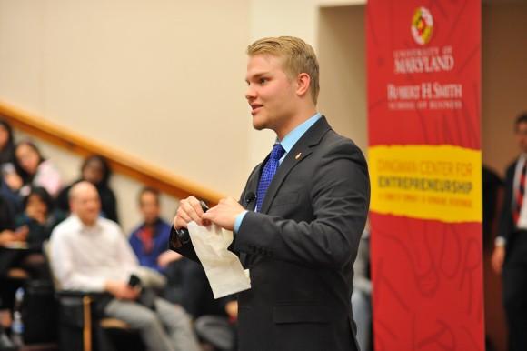 Cody Branchaw, Kanga Trash & Energy Systems