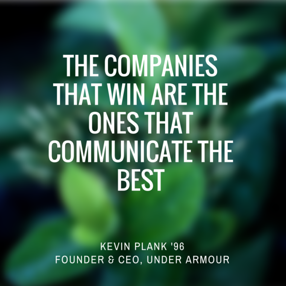 the companies that win are the ones that