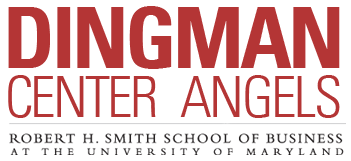 Dingman Center Angels Logo Big