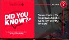 TapTime TV trivia