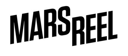 MarsReelBlackLogo